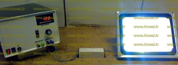 ولتاژ ورودی دایور تا 380 ولت