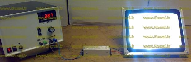 387Vac input - Nursal LED driver